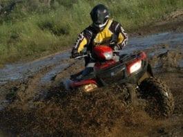 2009 Suzuki LTZ 400 Review | ATV Trail Rider Magazine