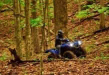 2016 Yamaha Off-Road Lineup Preview