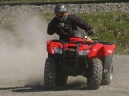 2009 Honda Fourtrax Rancher ES Long Term Review | ATV Trail