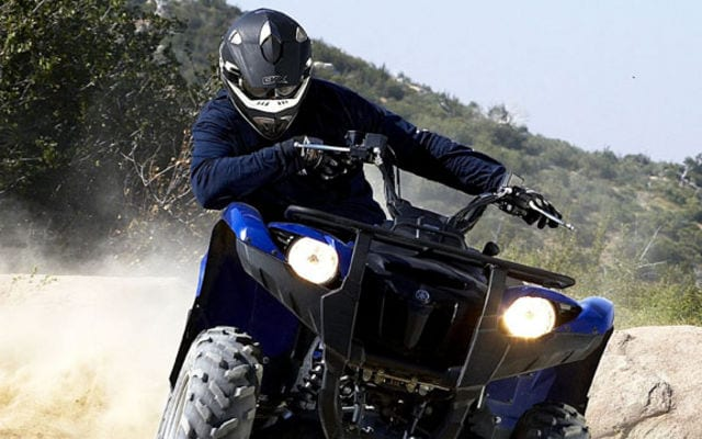 Yamaha Grizzly  Parts Loouk Up
