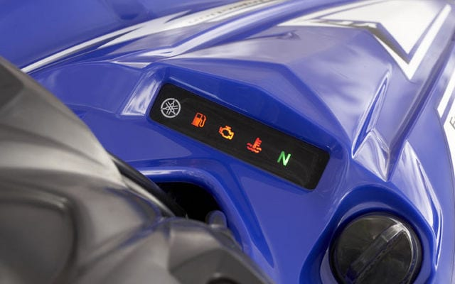 2009 Yamaha YFZ 450R Review