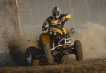 2008 Can-Am Renegade 800 Long Term Review