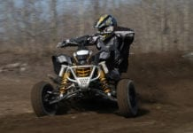 2009 Can-Am DS 450 EFI X mx Long Term Review