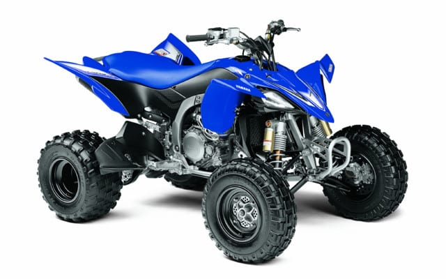 2010 Yamaha YFZ 450X Review