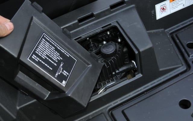 2011 Polaris Ranger RZR XP 900 First look