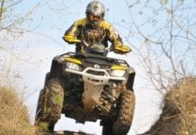 2011 Can-Am Outlander 800R X-XC Review : Long Term