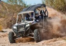 2012 Polaris Ranger RZR XP 4 900 Review