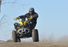 2012 Can-Am Renegade 1000 X-xc Review