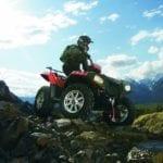 2012 Polaris Sportsman XP 850 H.O. Review