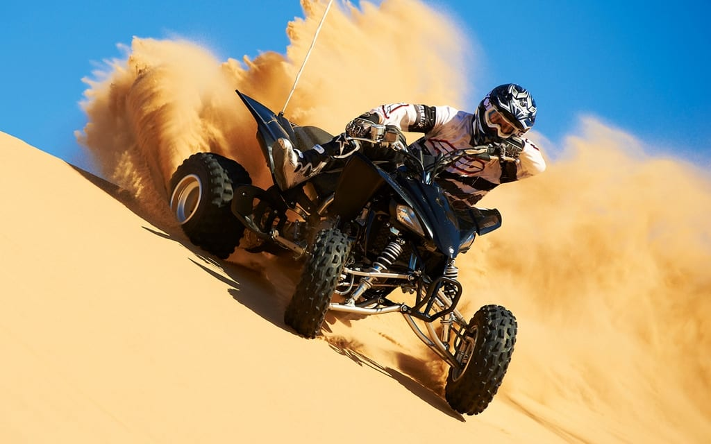 2012 Yamaha YFZ 450 First Look | ATV Trail Rider Magazine
