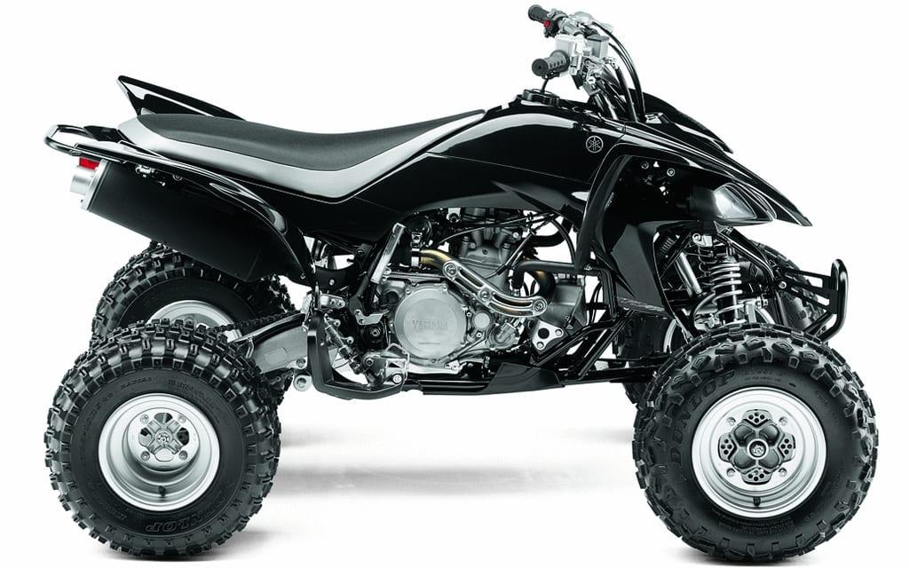 2012 Yamaha YFZ 450 First Look   ATV Trail Rider Magazine