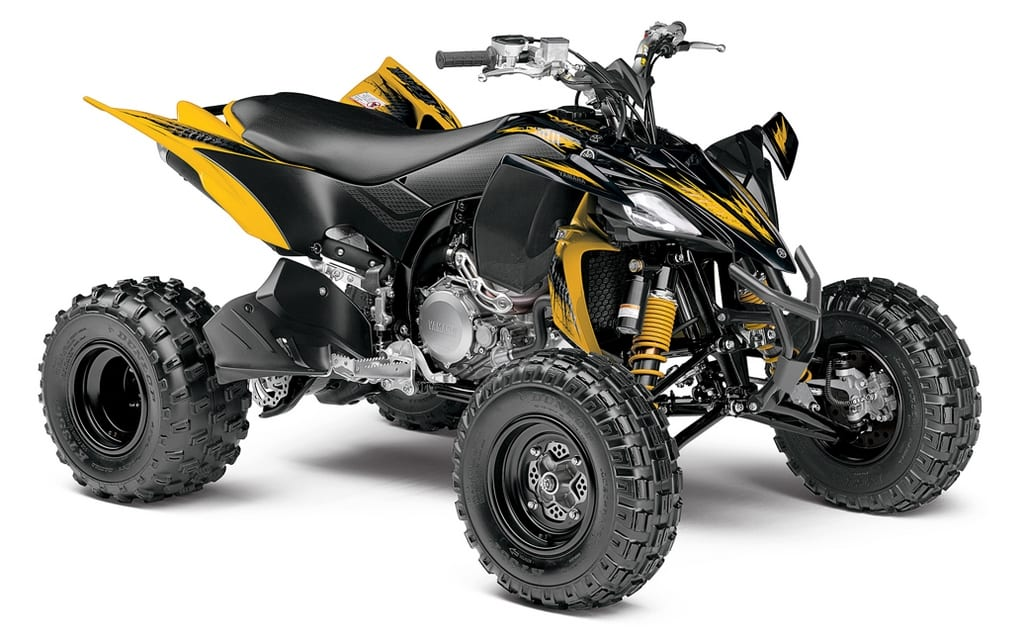 2012 yamaha yfz 450 first look atv trail rider magazine. Black Bedroom Furniture Sets. Home Design Ideas