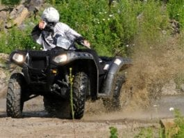 2015 Polaris Sportsman ETX Review | ATV Trail Rider Magazine