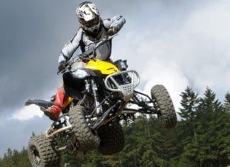 2013 Can-Am Off-Road Lineup Revealed