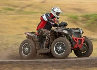 2013 Polaris Off-Road Lineup First Look