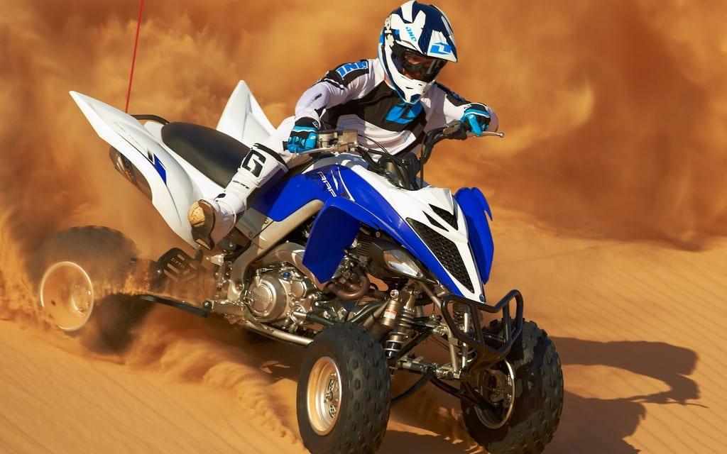 2013 Yamaha Raptor 700r Introduced Atv Trail Rider Magazine