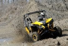 2013 Can-AM Maverick 1000 X-rs Extended Review