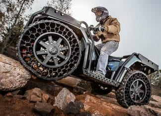 2014 Polaris Sportsman WV850 H.O. Introduced
