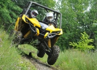 2014 Can-Am Off-Road Lineup First Look
