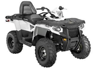 2014 Polaris Sportsman 570 Preview