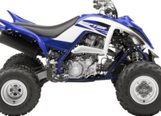 2015 Yamaha Raptor 700R Preview
