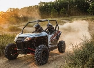 2015 Arctic Cat Off-Road Lineup First Look