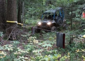 How To Choose And Use Your UTV Winch
