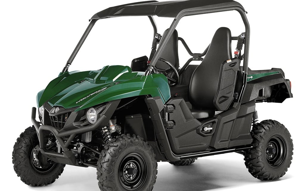 2016 Yamaha Wolverine R-Spec Preview | ATV Trail Rider Magazine