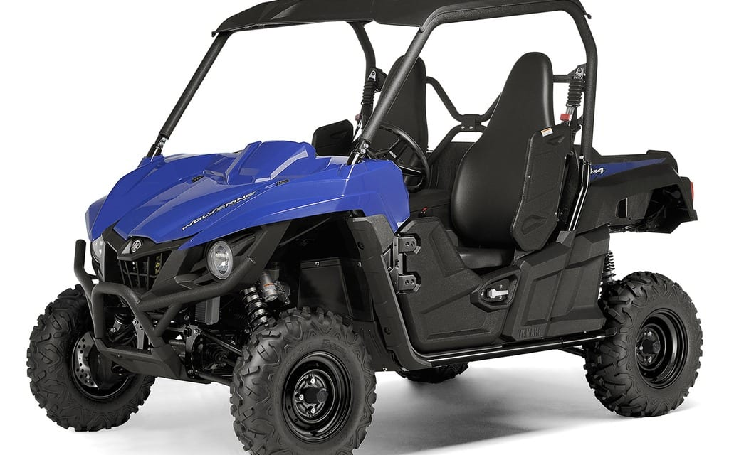 2016 yamaha wolverine r spec preview atv trail rider