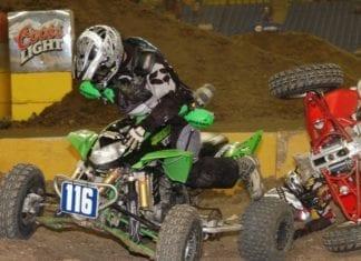 ATV Helmet Safety: A New Era
