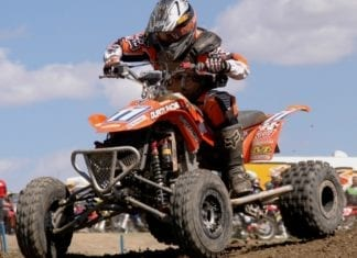 KTM ATVs: Legends in the Making