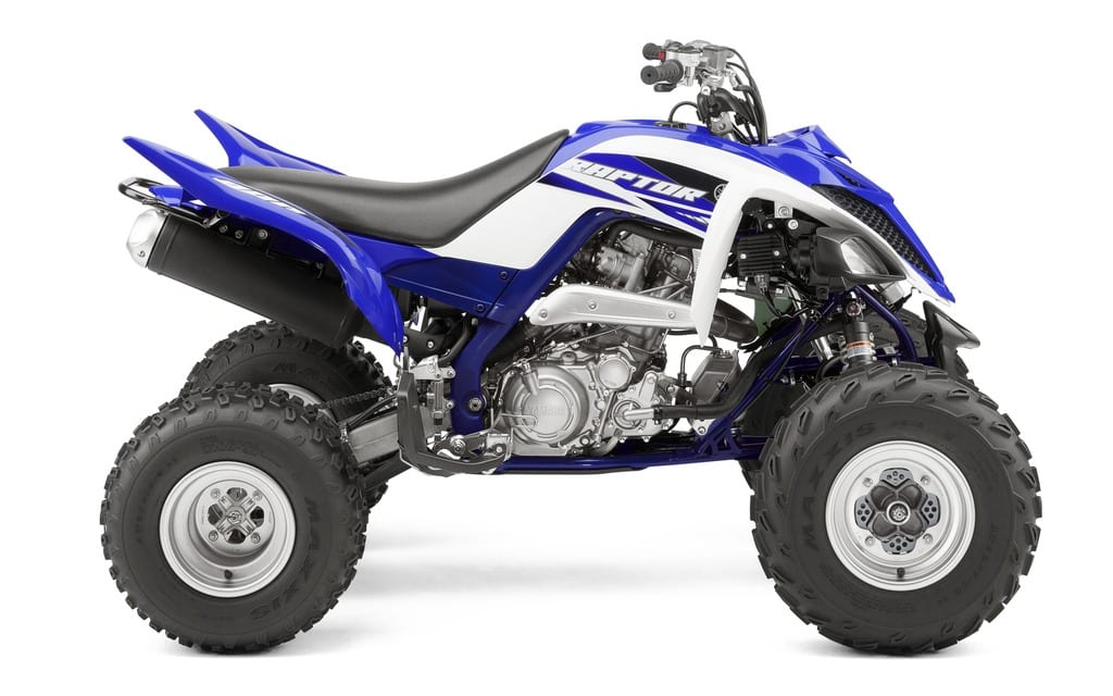 2015 yamaha raptor 700r review atv trail rider magazine