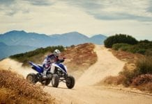 2015 Yamaha Raptor 700R Review