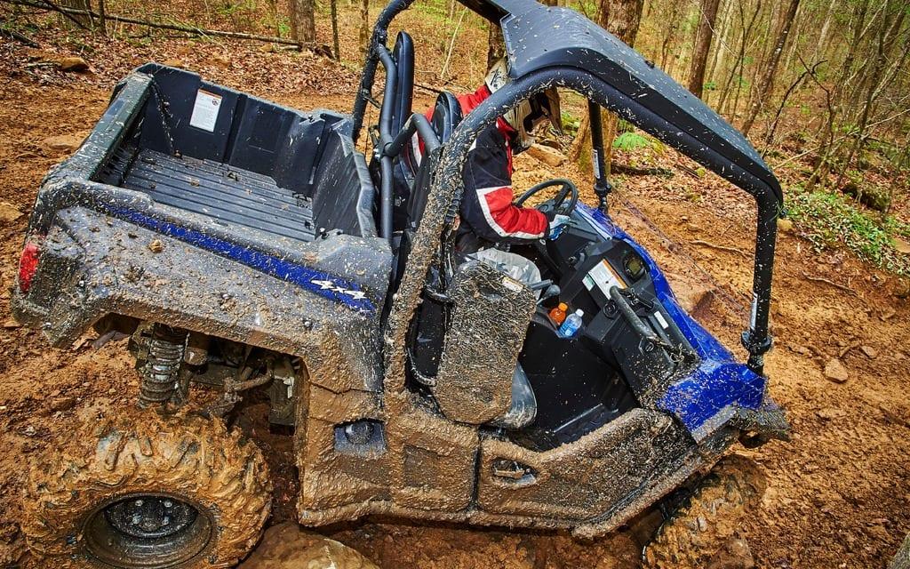 2015 Yamaha Wolverine R Spec Review Atv Trail Rider Magazine