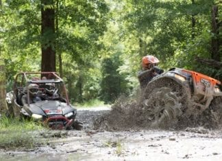2016 Polaris Off-Road Lineup Preview