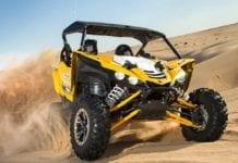 2016 Yamaha YXZ1000R Review