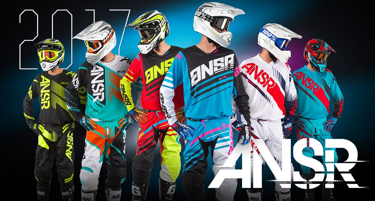 Kimpex Exclusive Distributor in Canada of Answer Racing