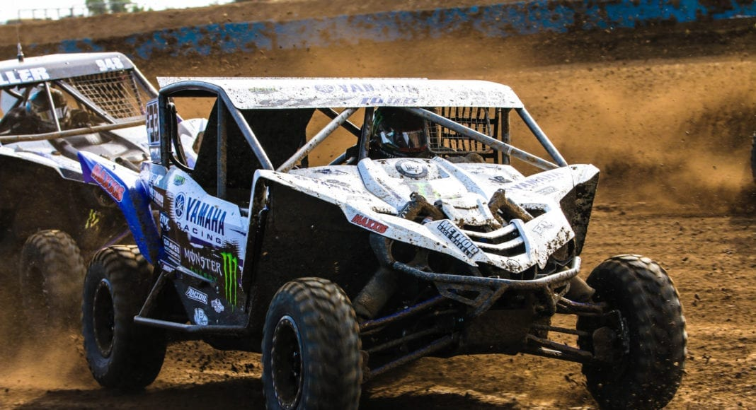 Yamaha Named as Sponsor for 2017 TORC Series