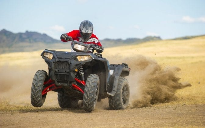 2017 Polaris Sportsman XP 1000 Review