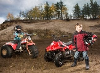 ATVs for Kids, what you need to know.