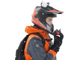 CKX Titan Helmet First Look