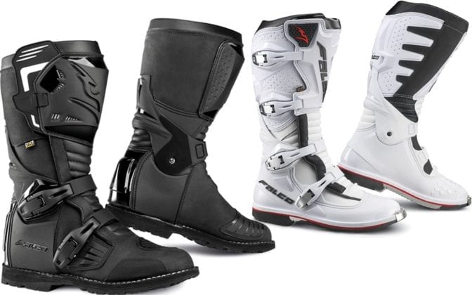 Kimpex and Falco Boots Join Forces