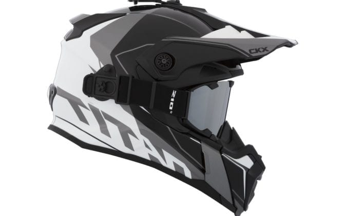CKX Summer Edition Titan Helmet