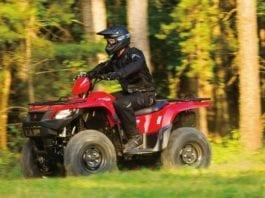 2019 Suzuki KingQuad Review | ATV Trail Rider Magazine