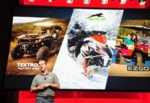 Arctic Cat Brand Name Changed To Textron Off Road