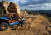 RJ Anderson's XP1K4 Off-Road Video Now LIVE!