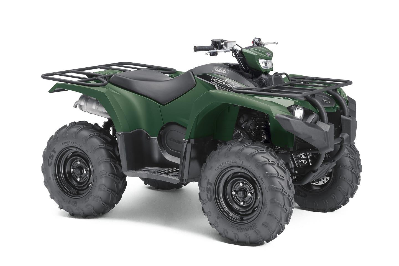 Yamaha Atv  Kodiak