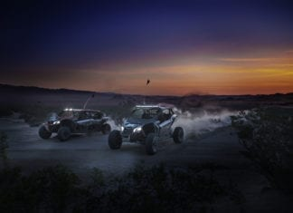 2018 Can-Am Off-Road Lineup - What's New At a Glance
