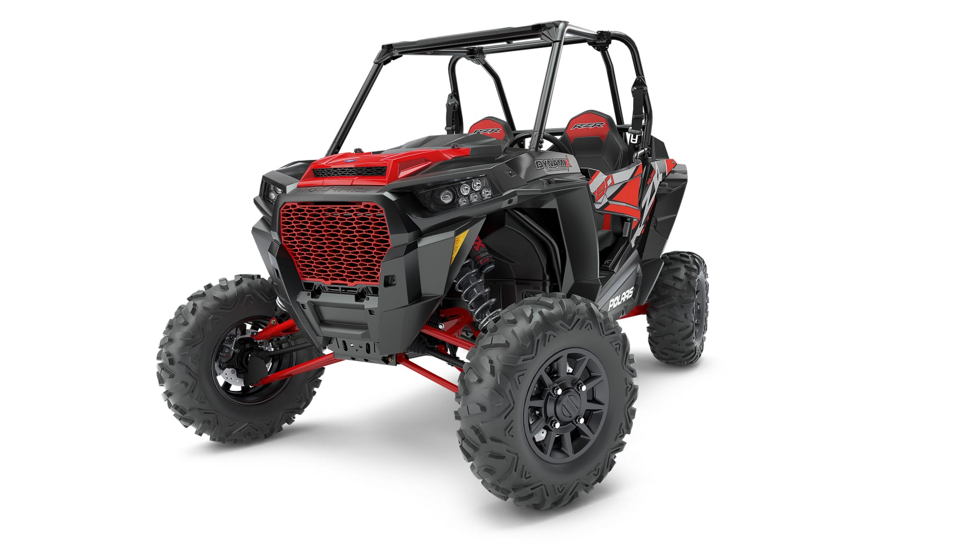 2018 Polaris RZR Lineup | ATV Trail Rider Magazine