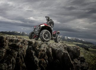 2018 Polaris Sportsman ATV Lineup